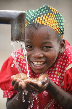 L'Acqua in Africa